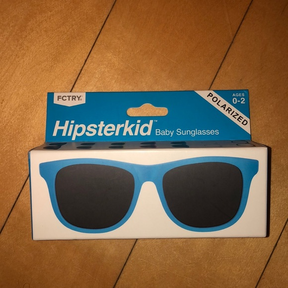 bb0deee9f Hipsterkid Accessories | Baby Sunglasses | Poshmark
